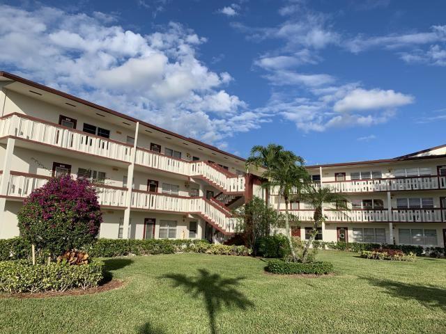 311 Fanshaw #H, Boca Raton, FL 33434 - #: RX-10641003
