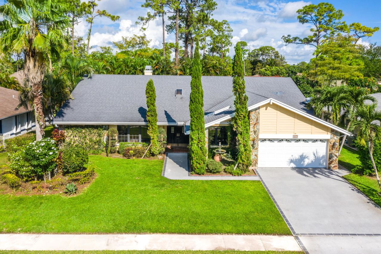 14279 Aster Avenue, Wellington, FL 33414 - #: RX-10663003