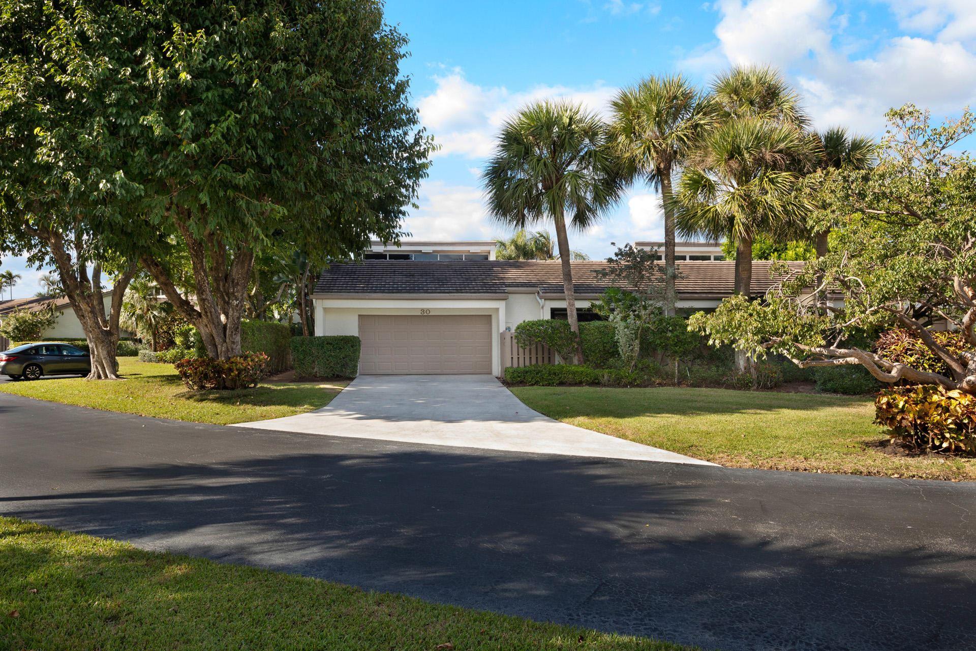 Photo of 6110 N Ocean 30 Boulevard #30, Ocean Ridge, FL 33435 (MLS # RX-10672003)