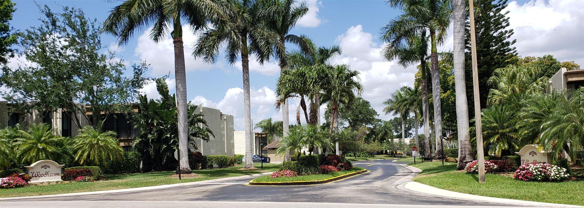22089 Cocoa Palm Way #255, Boca Raton, FL 33433 - #: RX-10705003
