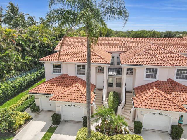 12620 Tiboli Chase Court #95u, Boca Raton, FL 33496 - MLS#: RX-10715003