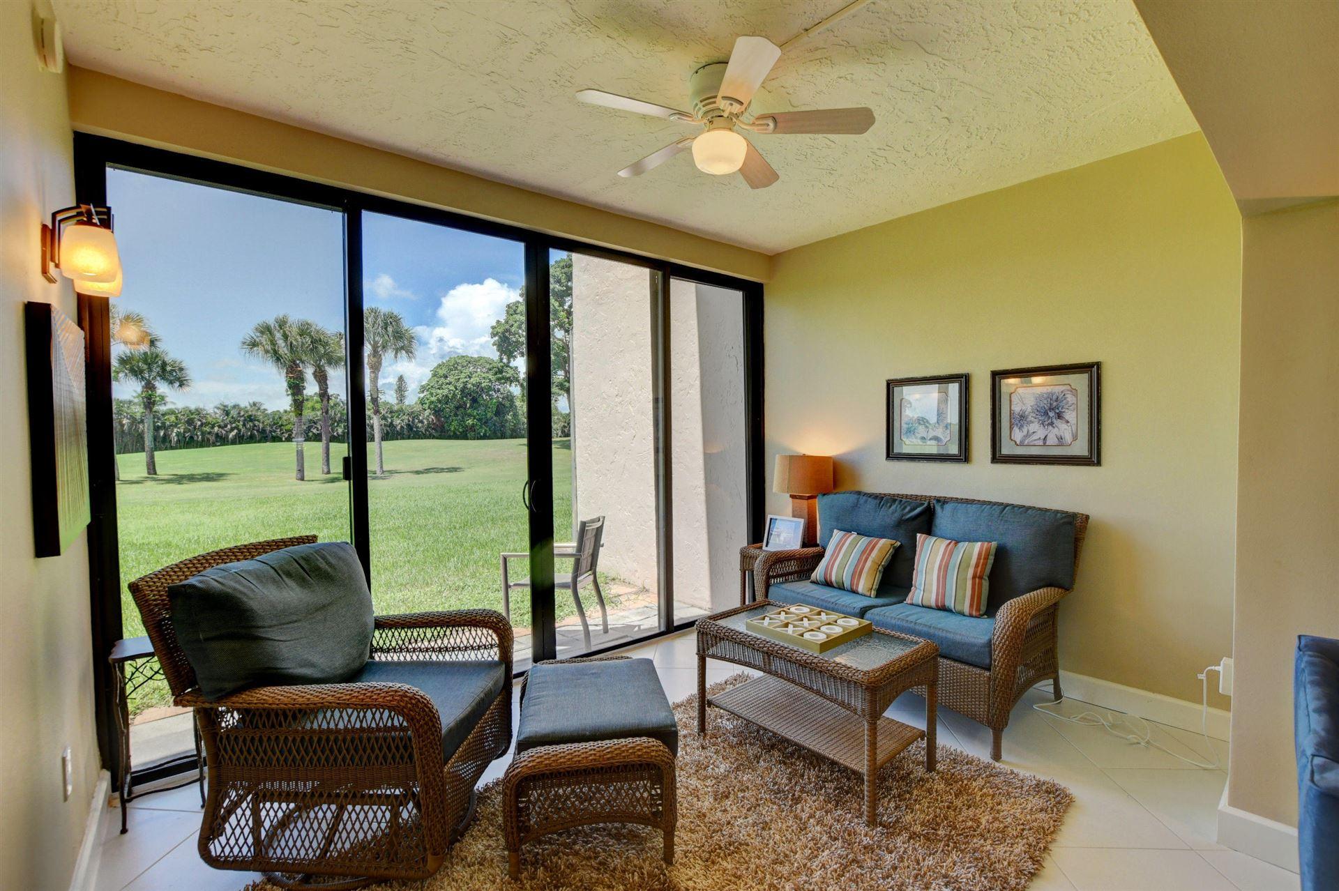 16 Southport Lane #C, Boynton Beach, FL 33436 - #: RX-10734003