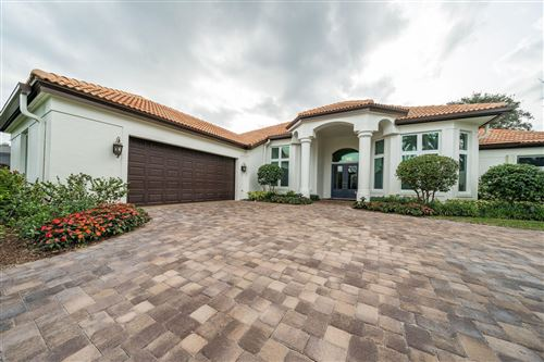 Photo of 1 SE Loggerhead Lane, Tequesta, FL 33469 (MLS # RX-10598004)