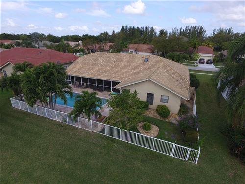 Photo of 11731 Island Lakes Lane, Boca Raton, FL 33498 (MLS # RX-10714004)