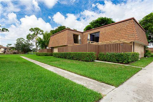 Photo of 1917 19th 94b Lane #94b, Greenacres, FL 33463 (MLS # RX-10726004)