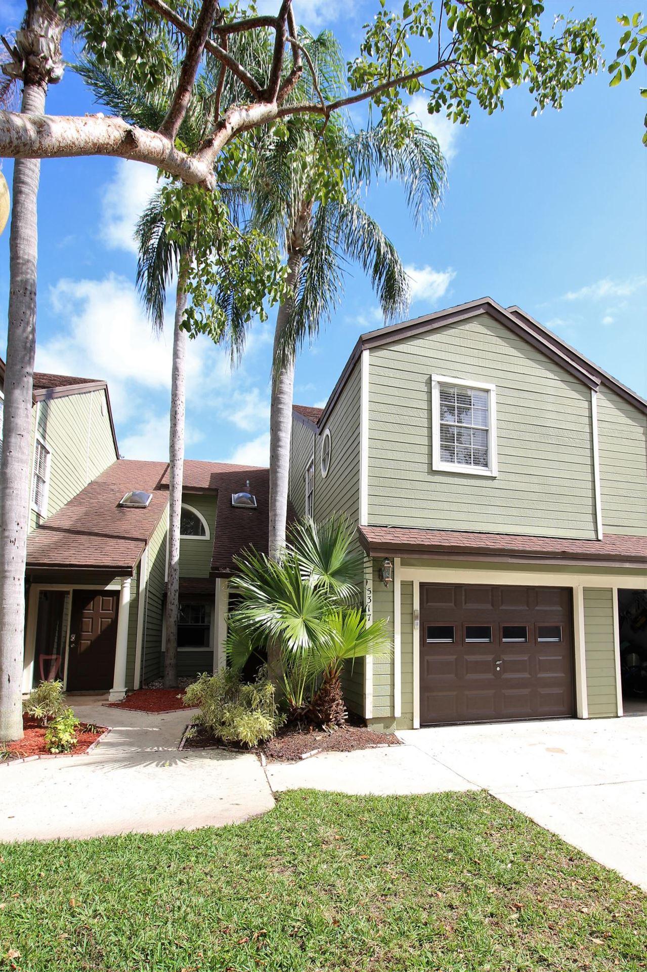 5317 Buckhead Circle #2020, Boca Raton, FL 33486 - #: RX-10606004