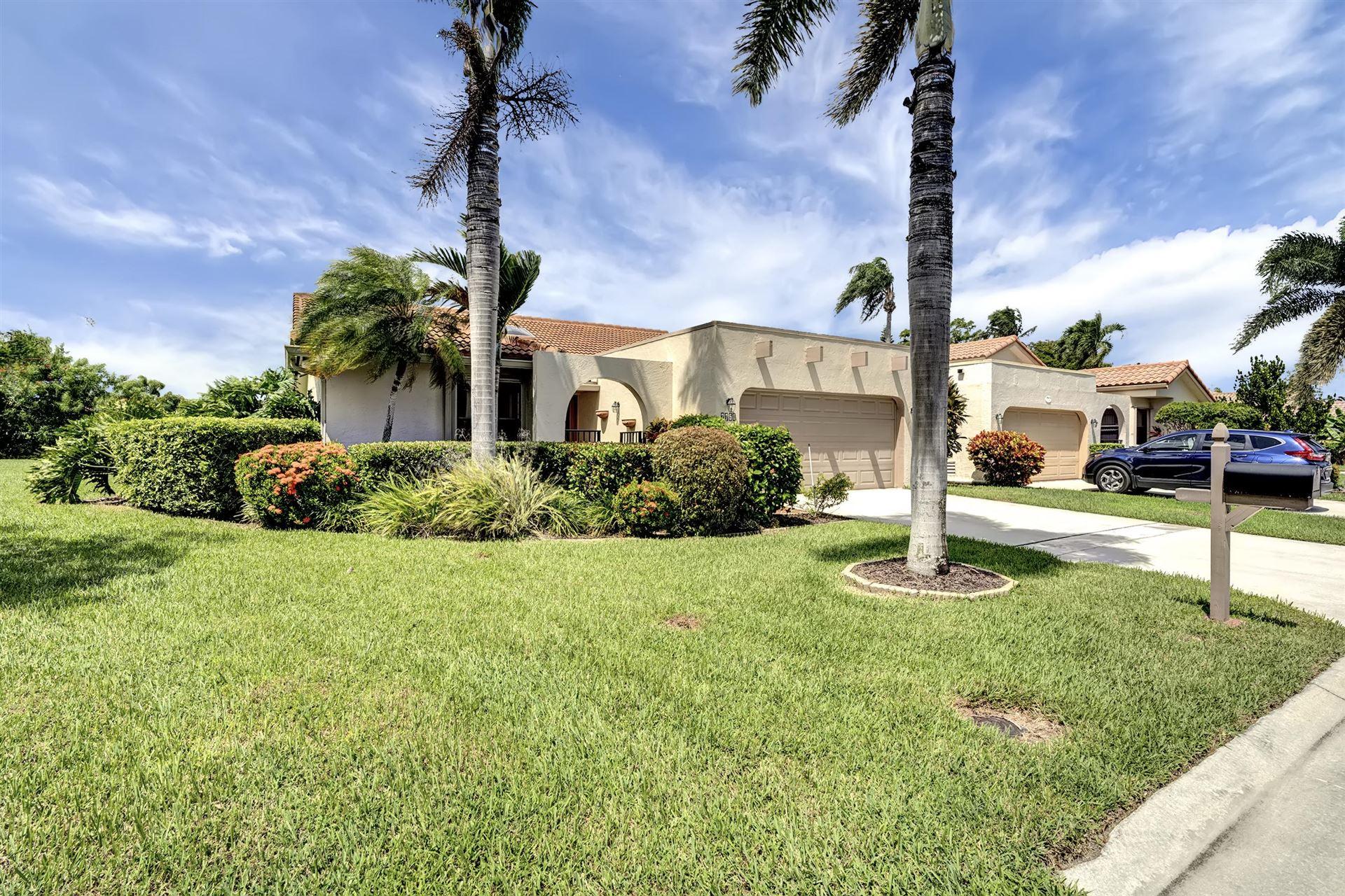 Photo of 7750 Solimar Circle, Boca Raton, FL 33433 (MLS # RX-10658004)