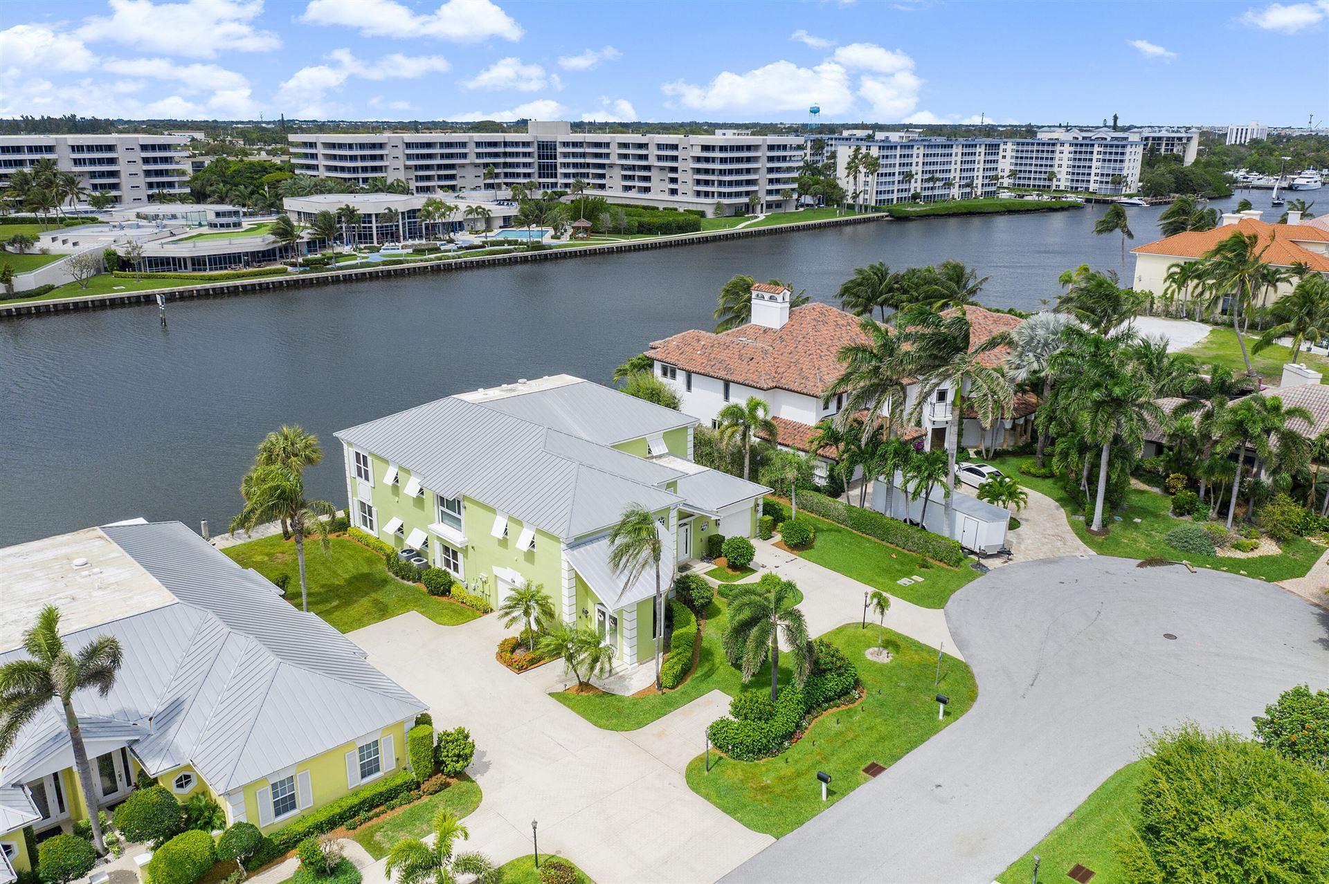 Photo of 1704 Del Haven Drive, Delray Beach, FL 33483 (MLS # RX-10699004)