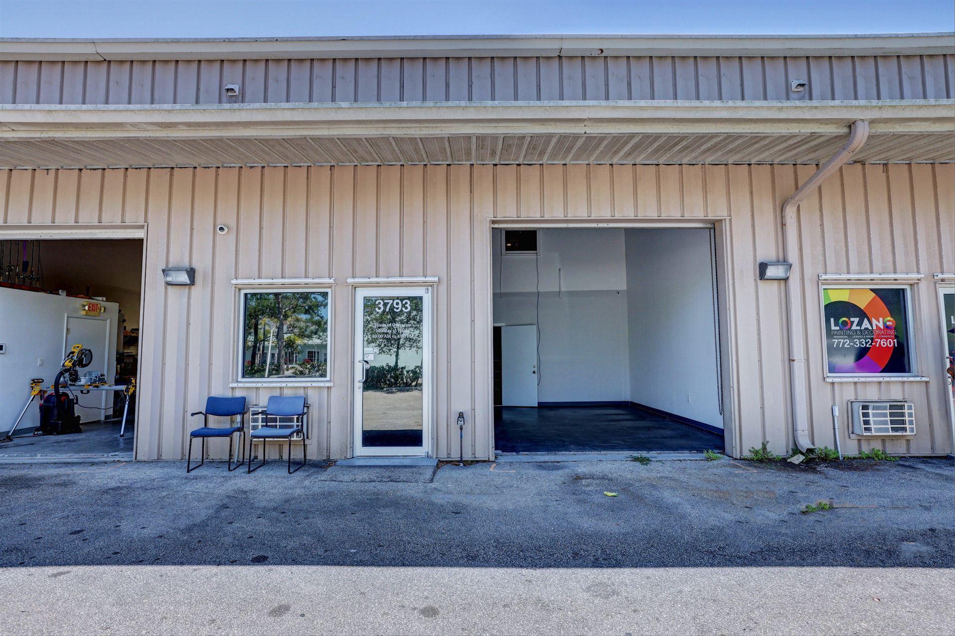 Photo of 3793 Oleander Avenue, Fort Pierce, FL 34982 (MLS # RX-10707004)
