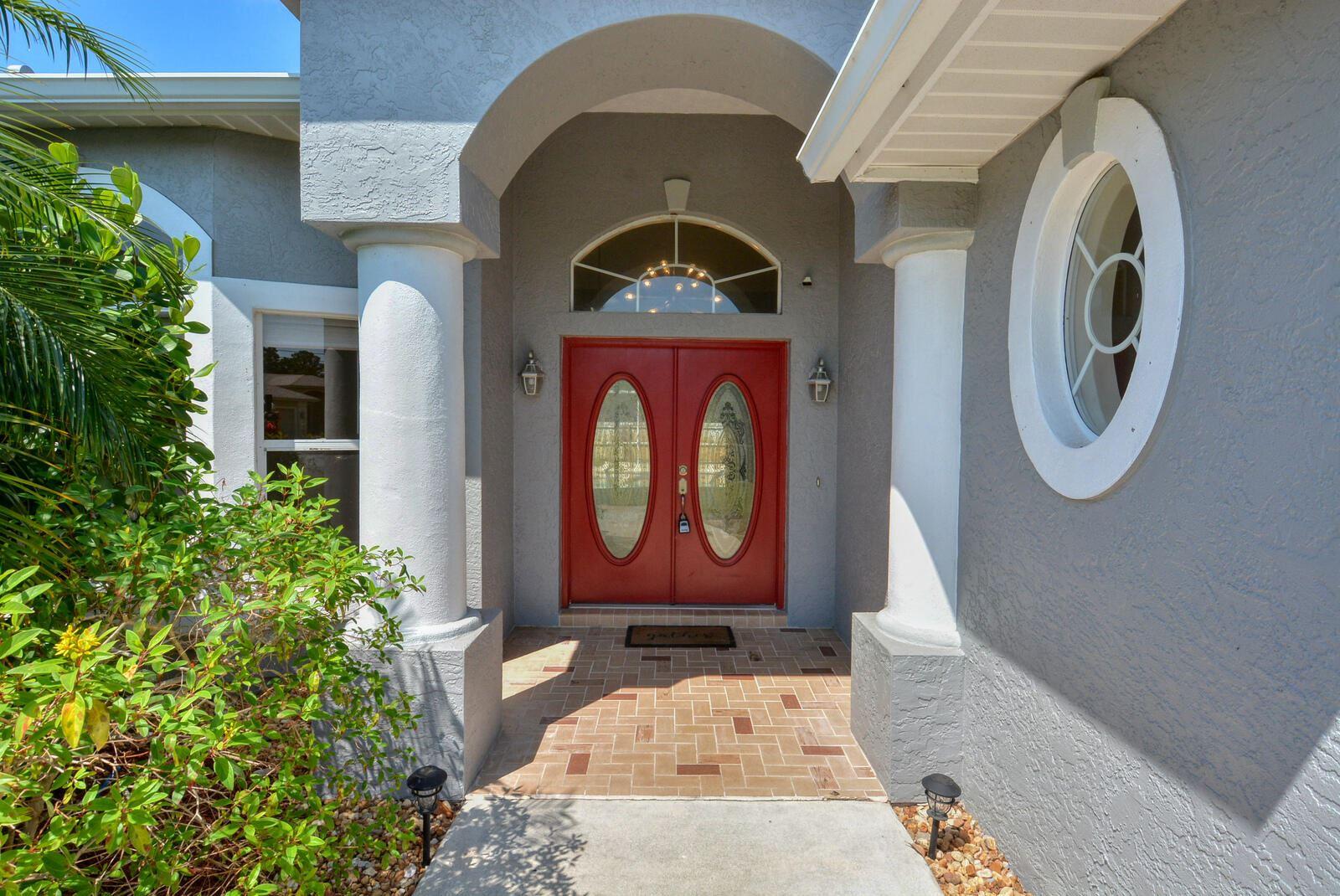 138 SW East Danville Circle, Port Saint Lucie, FL 34953 - MLS#: RX-10711004