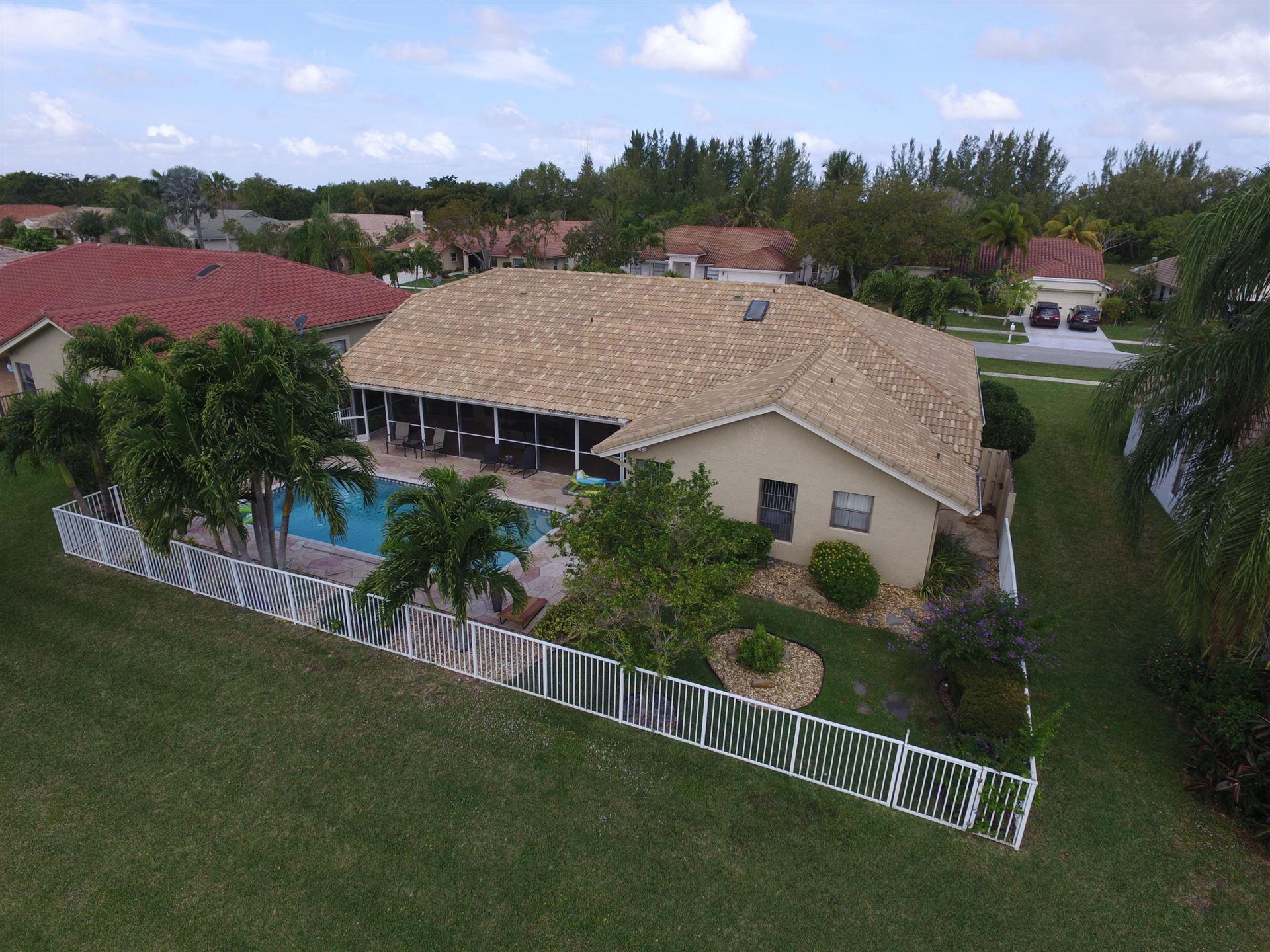 11731 Island Lakes Lane, Boca Raton, FL 33498 - MLS#: RX-10714004