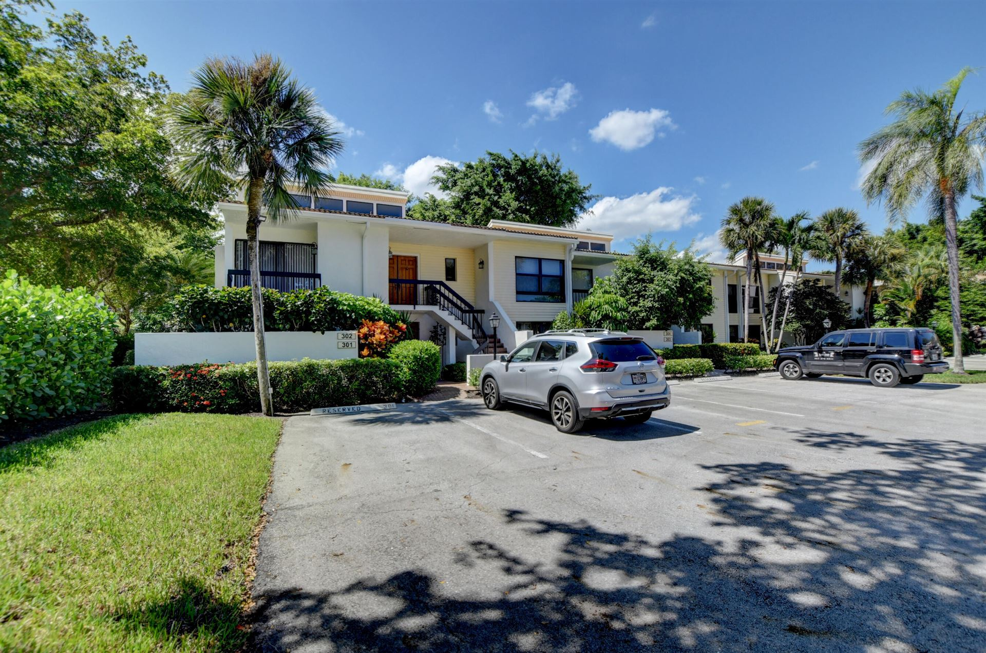 6878 Willow Wood Drive #301, Boca Raton, FL 33434 - #: RX-10748004