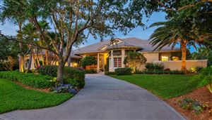 Photo of 514 White Pelican Circle, Orchid, FL 32963 (MLS # RX-10578005)