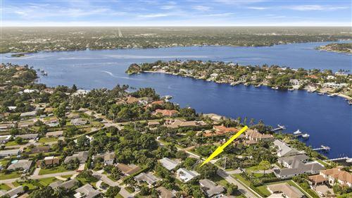 Photo of 367 W Riverside Drive, Tequesta, FL 33469 (MLS # RX-10650005)