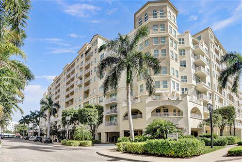 Photo of 99 SE Mizner Boulevard #235, Boca Raton, FL 33432 (MLS # RX-10719005)