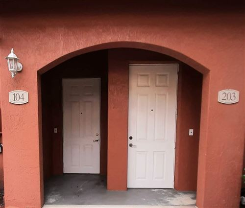 Photo of 40 SE Sedona Circle #104, Stuart, FL 34994 (MLS # RX-10726005)