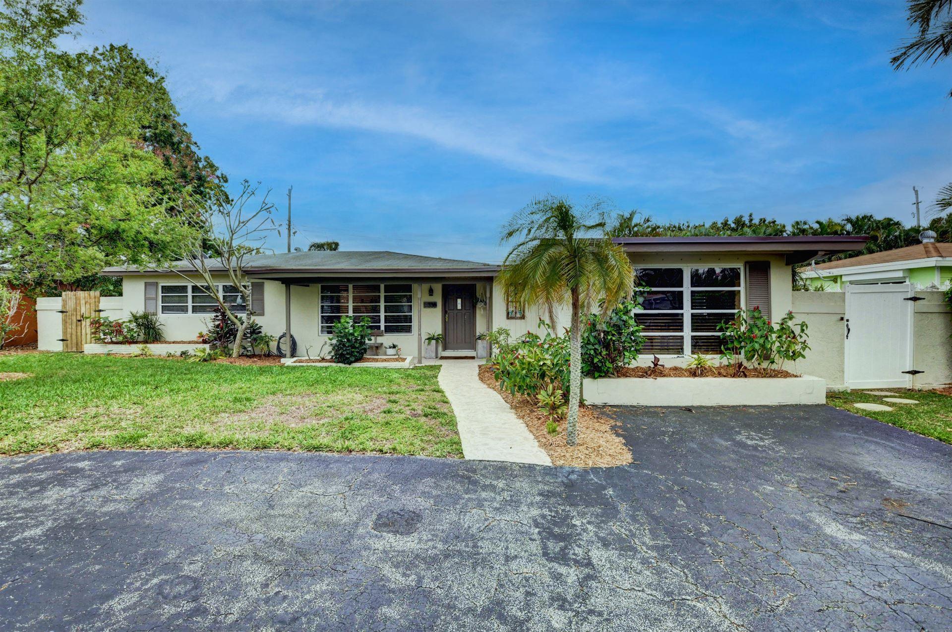 Photo of 336 NE 28th Terrace, Boca Raton, FL 33431 (MLS # RX-10697005)