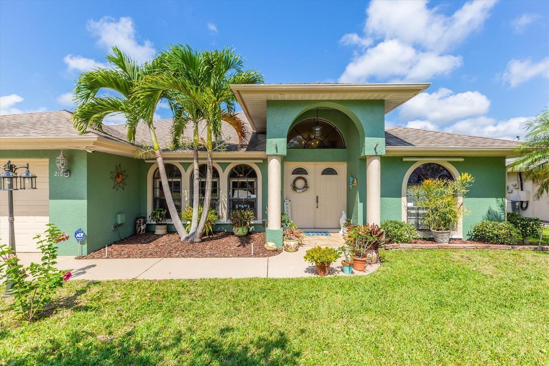 210 Ramie Lane, Port Saint Lucie, FL 34952 - #: RX-10704005