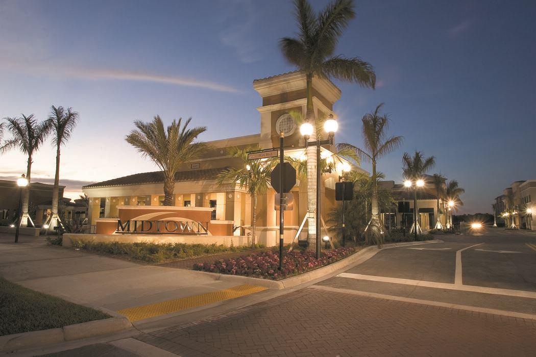 Photo of 4883 Pga Boulevard #208, Palm Beach Gardens, FL 33418 (MLS # RX-10747005)
