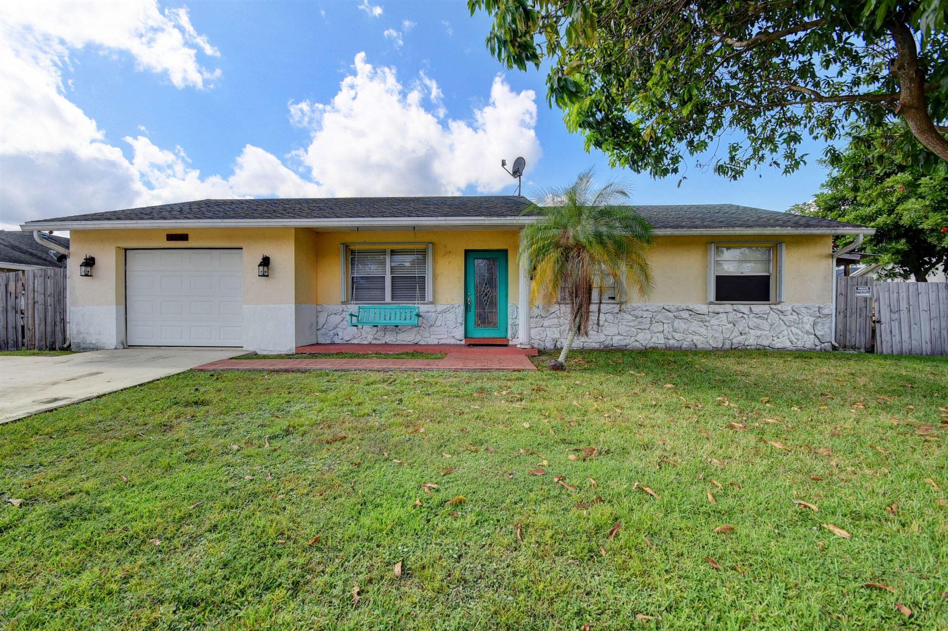 124 Cordoba Circle, Royal Palm Beach, FL 33411 - MLS#: RX-10754005