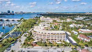 Photo of 369 S Lake Drive #4h, Palm Beach, FL 33480 (MLS # RX-10572006)