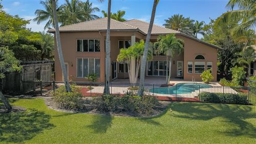 Photo of Listing MLS rx in 11725 Watercrest Lane Boca Raton FL 33498