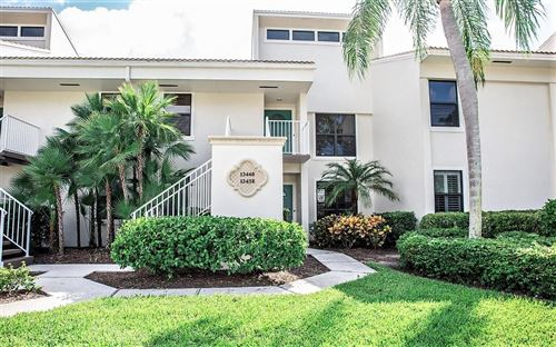 Photo of 13440 Harbour Ridge Boulevard #4, Palm City, FL 34990 (MLS # RX-10629006)