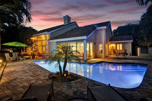 Photo of 457 Woodlake Lane, Deerfield Beach, FL 33442 (MLS # RX-10637006)