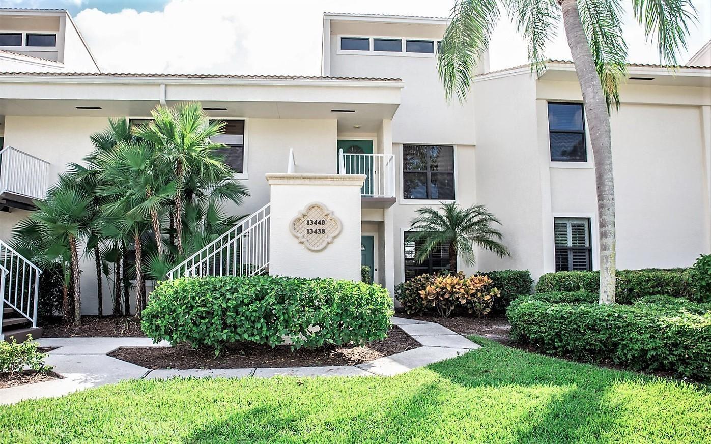 13440 Harbour Ridge Boulevard UNIT 4, Palm City, FL 34990 - #: RX-10629006