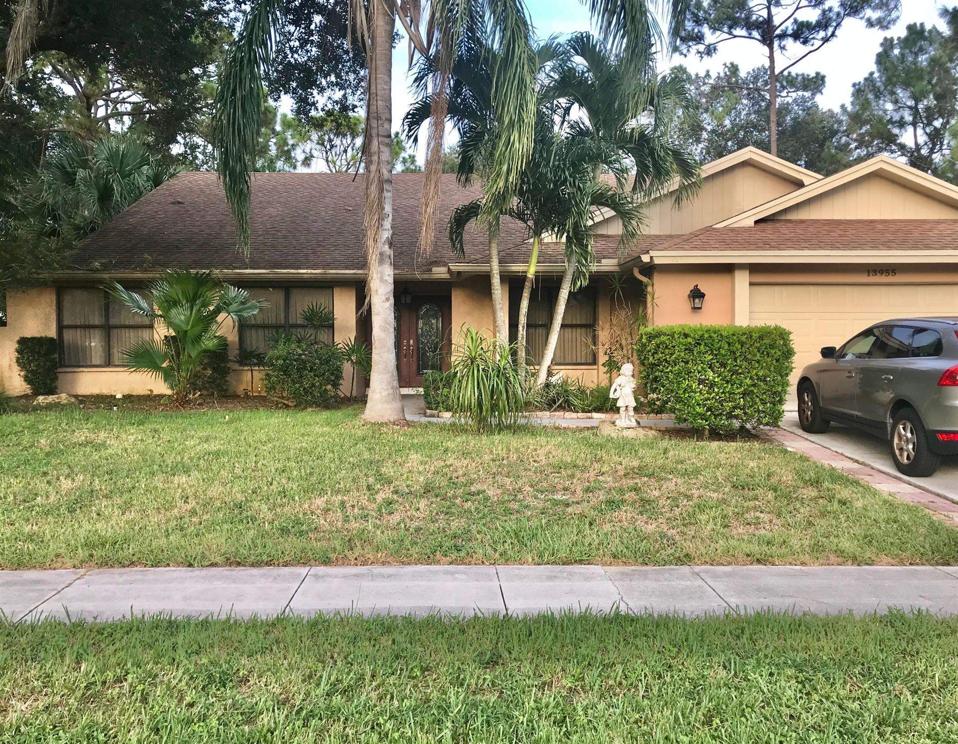 13955 Ishnala Circle, Wellington, FL 33414 - #: RX-10639006