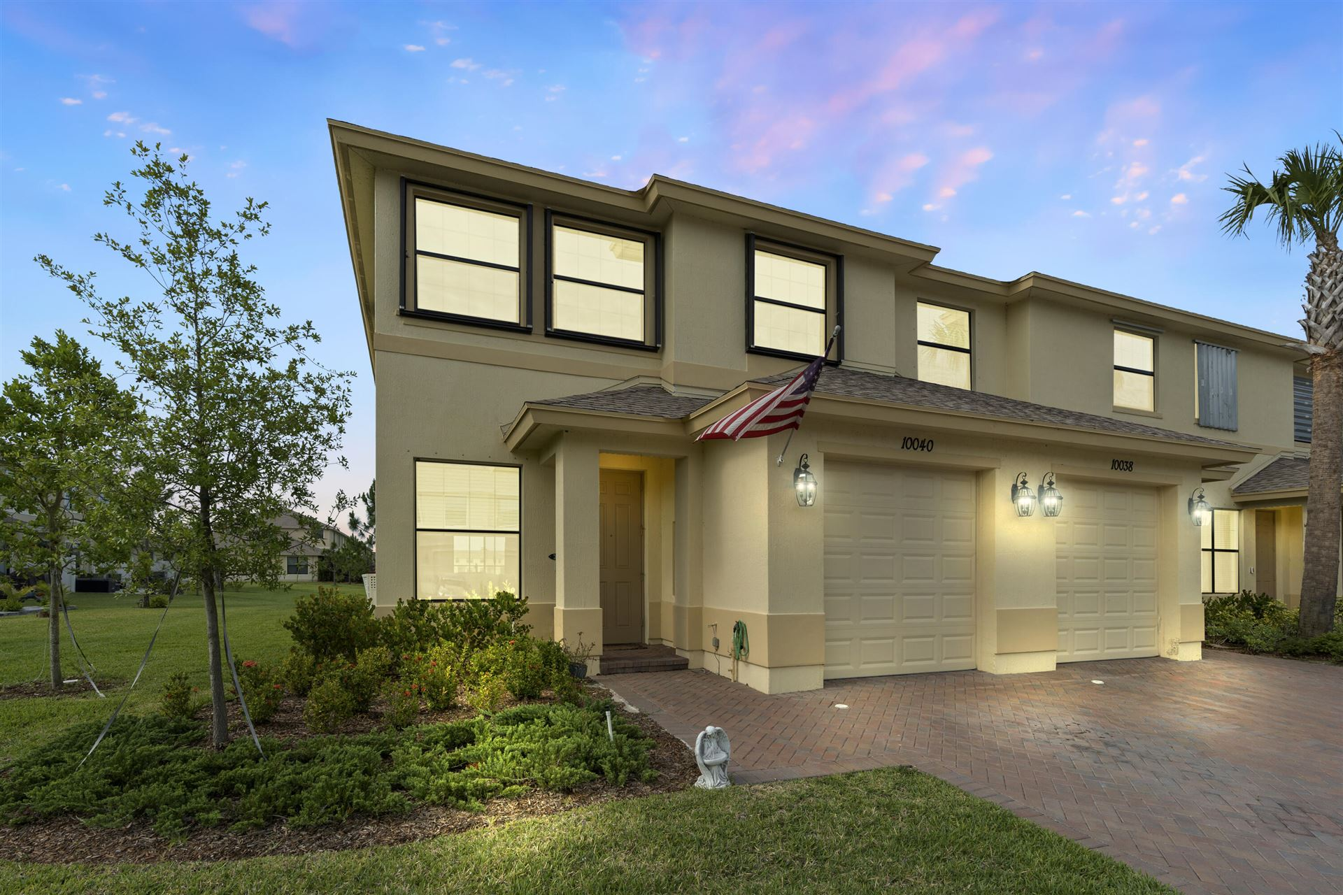 10040 W Villa Circle, Vero Beach, FL 32966 - MLS#: RX-10721006