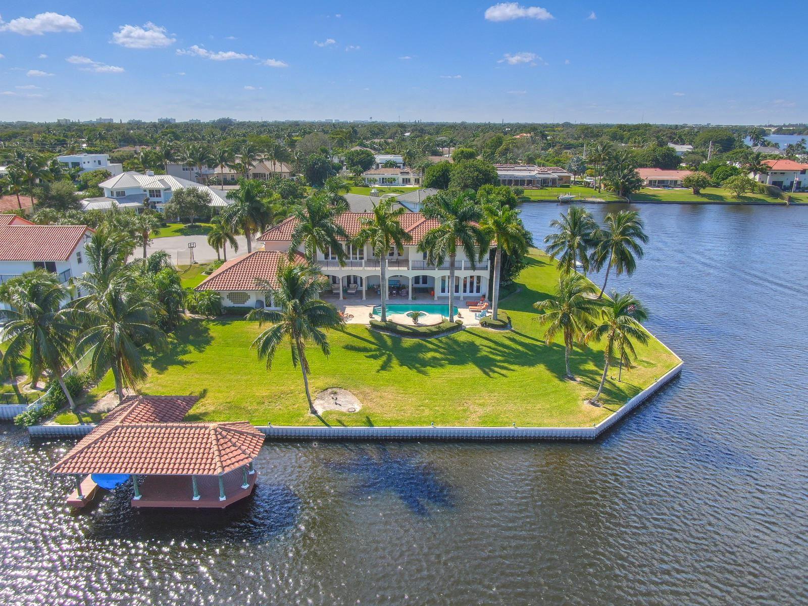 315 Lake Eden Way, Delray Beach, FL 33444 - MLS#: RX-10737006