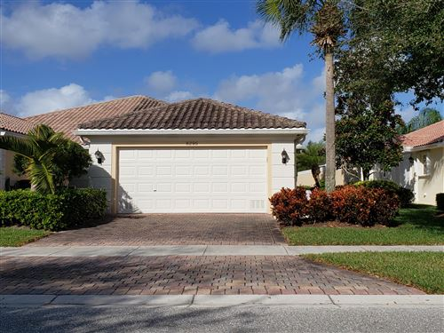 Photo of 8295 Quito Place, Wellington, FL 33414 (MLS # RX-10595007)