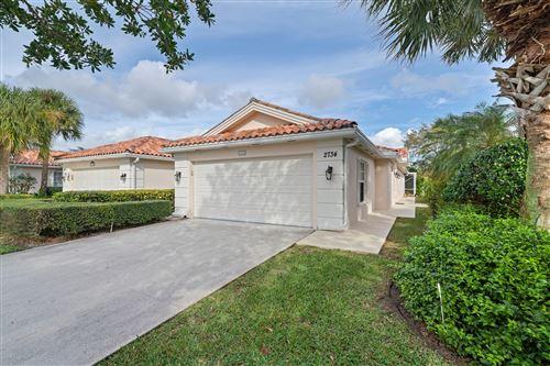 Foto de inmueble con direccion 2734 Livingston Lane West Palm Beach FL 33411 con MLS RX-10607007