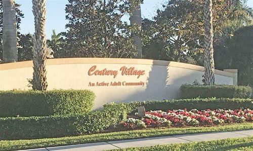 Photo of 1080 Guildford E, Boca Raton, FL 33434 (MLS # RX-10665007)