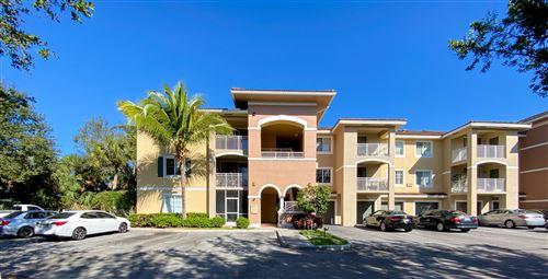Photo of 6533 Emerald Dunes Drive #208, West Palm Beach, FL 33411 (MLS # RX-10695007)