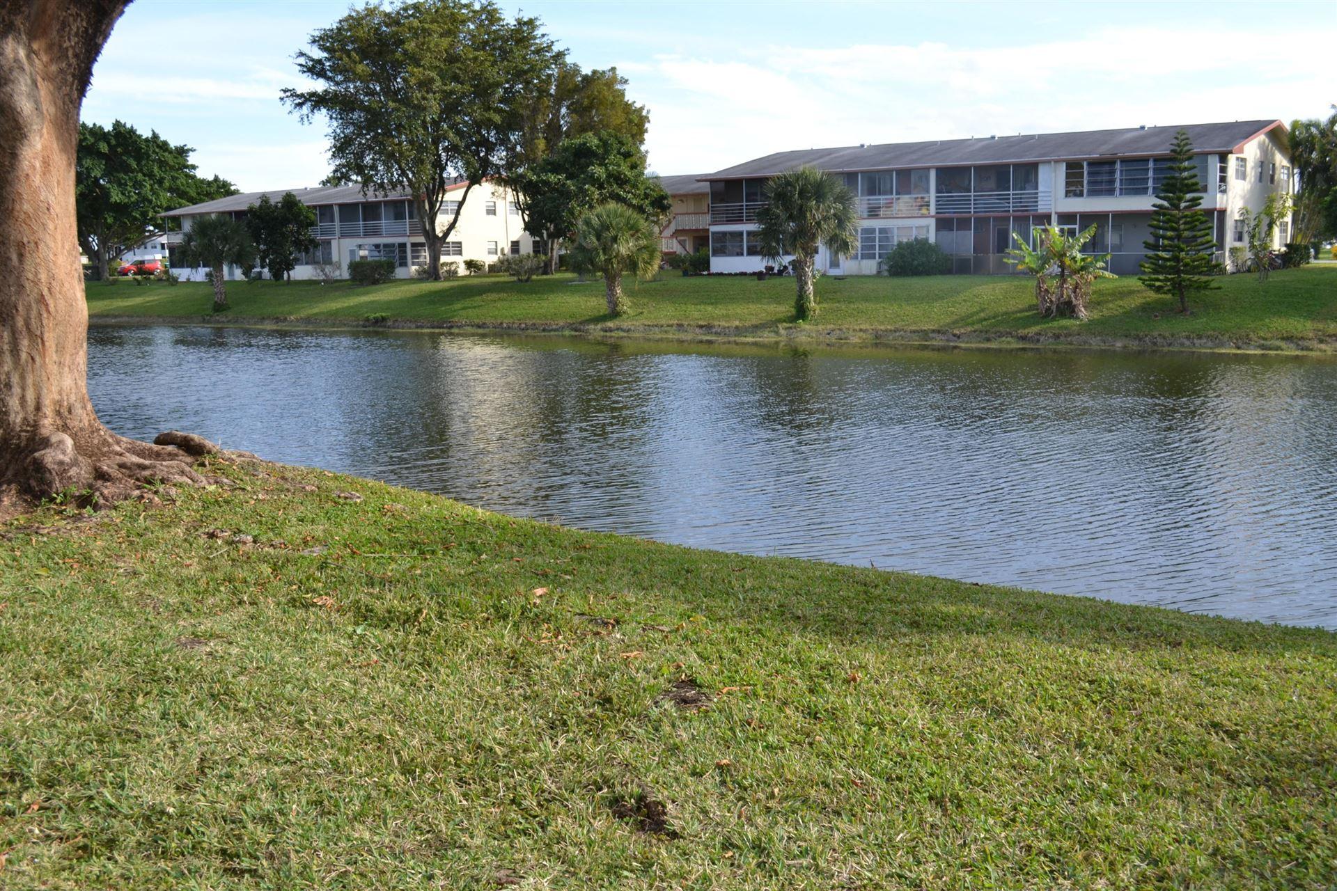 50 Northampton C, West Palm Beach, FL 33417 - MLS#: RX-10686007