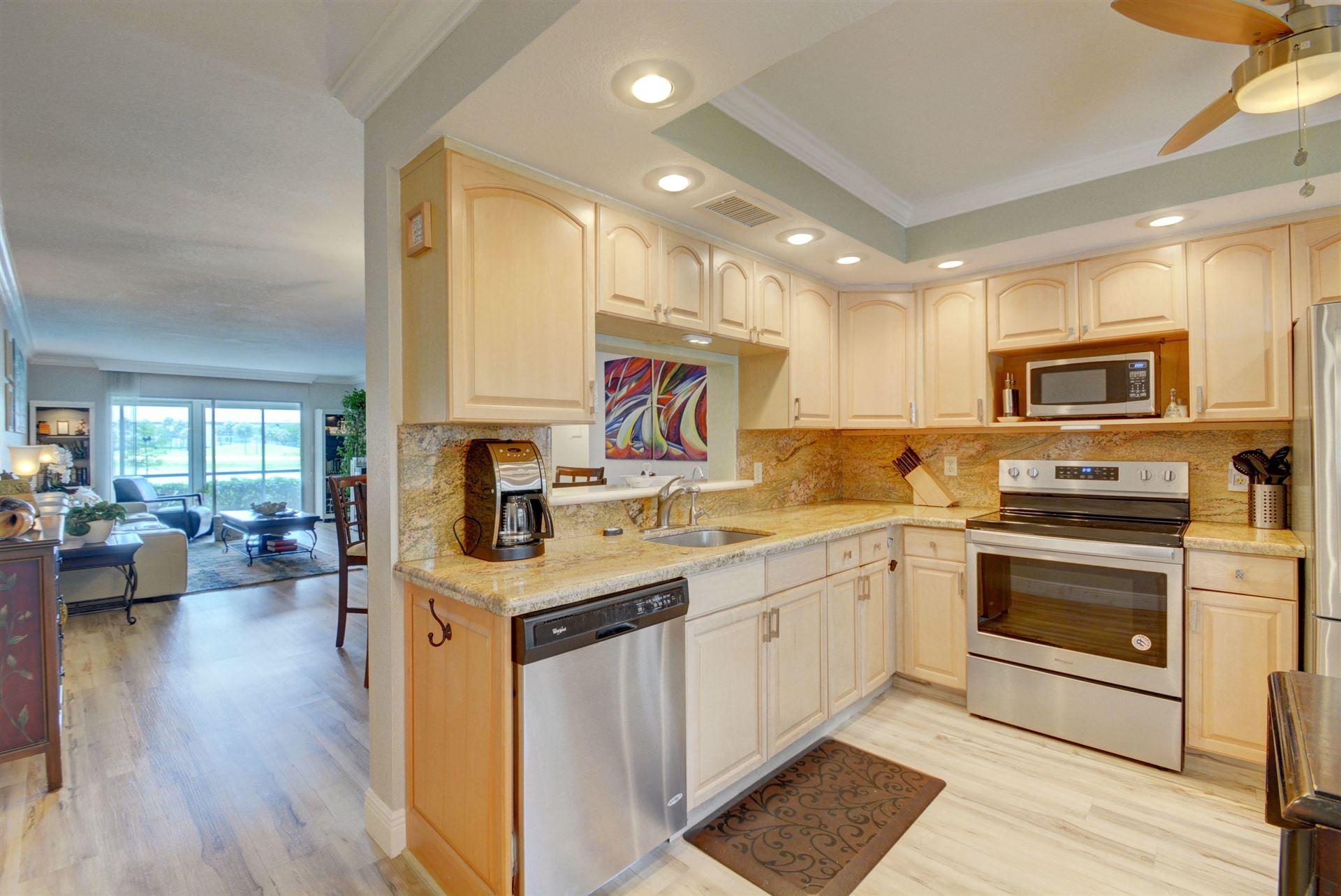 2903 Victoria Circle #N1, Coconut Creek, FL 33066 - MLS#: RX-10723007