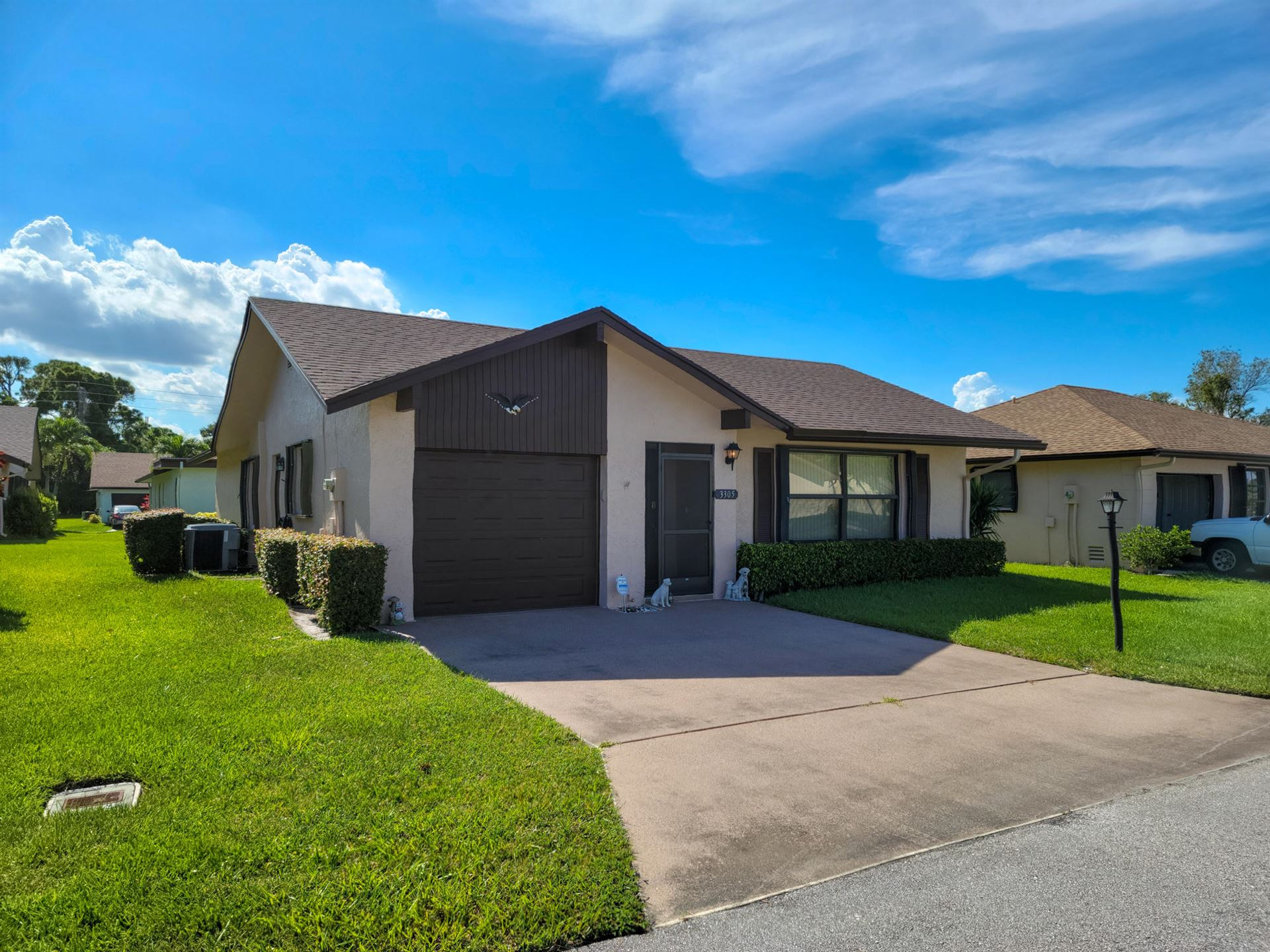 3305 Silver Buttonwood Drive, Greenacres, FL 33463 - MLS#: RX-10740007