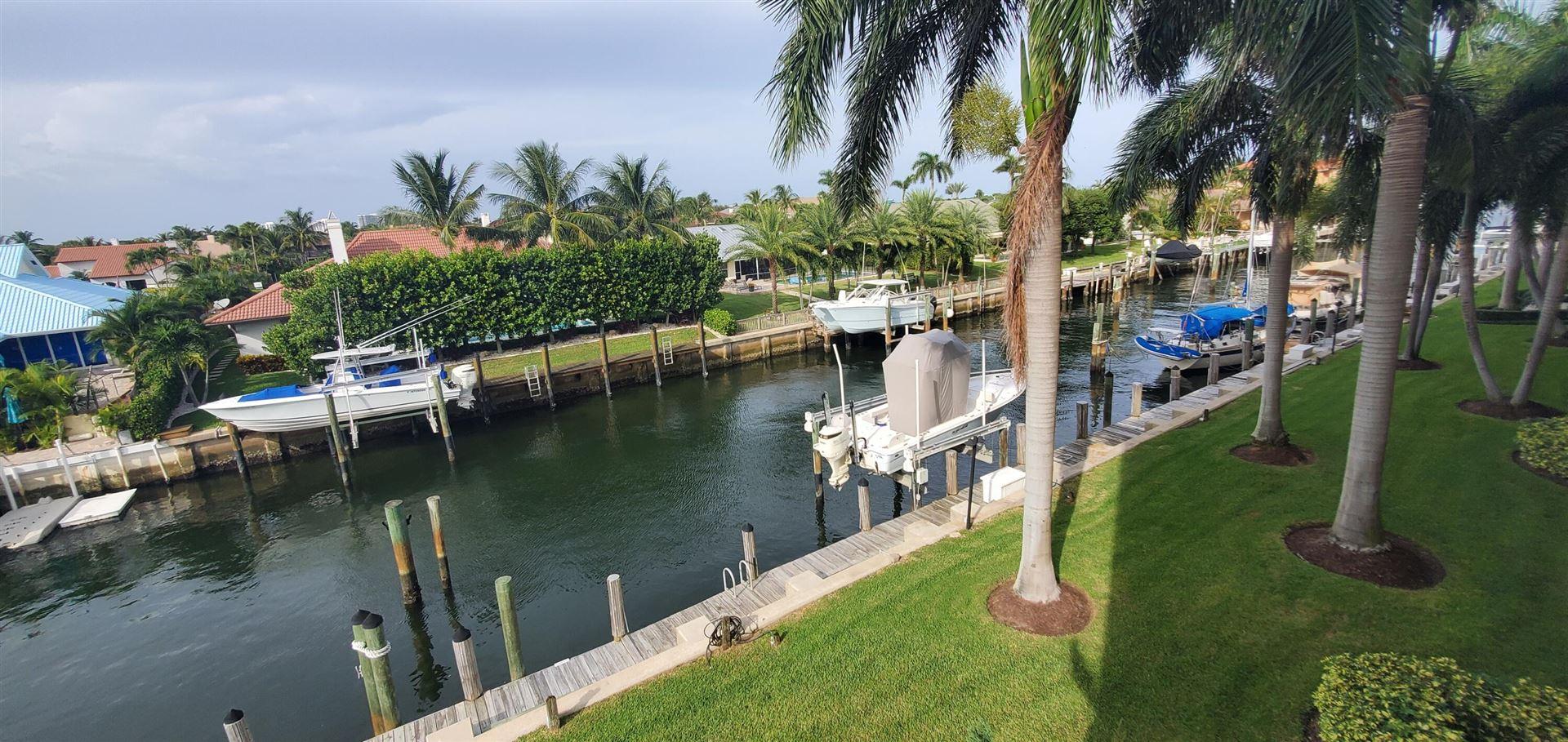 Photo of 109 Paradise Harbour 305 Boulevard #305, North Palm Beach, FL 33408 (MLS # RX-10751007)