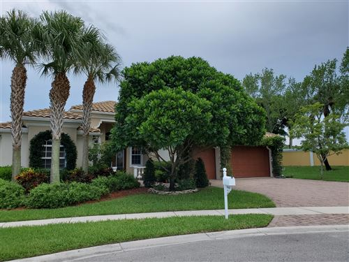 Photo of 9968 Via Amati, Lake Worth, FL 33467 (MLS # RX-10639008)