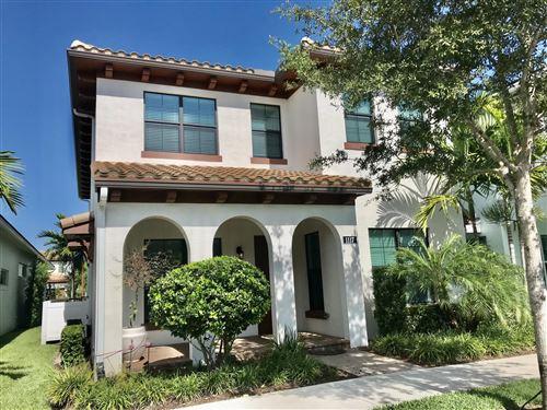 Photo of 1117 Faulkner Terrace, Palm Beach Gardens, FL 33418 (MLS # RX-10735008)