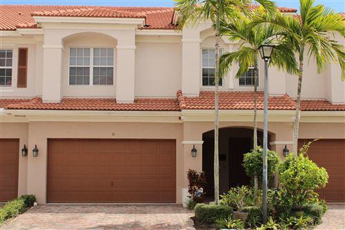 Photo of 31 Beechdale Lane, Boynton Beach, FL 33426 (MLS # RX-10752008)
