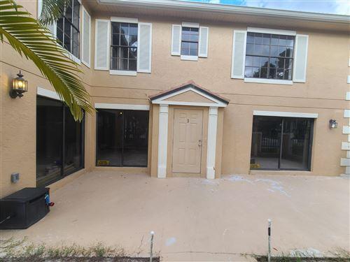 Photo of 356 Prestwick Circle #3, Palm Beach Gardens, FL 33418 (MLS # RX-10754008)