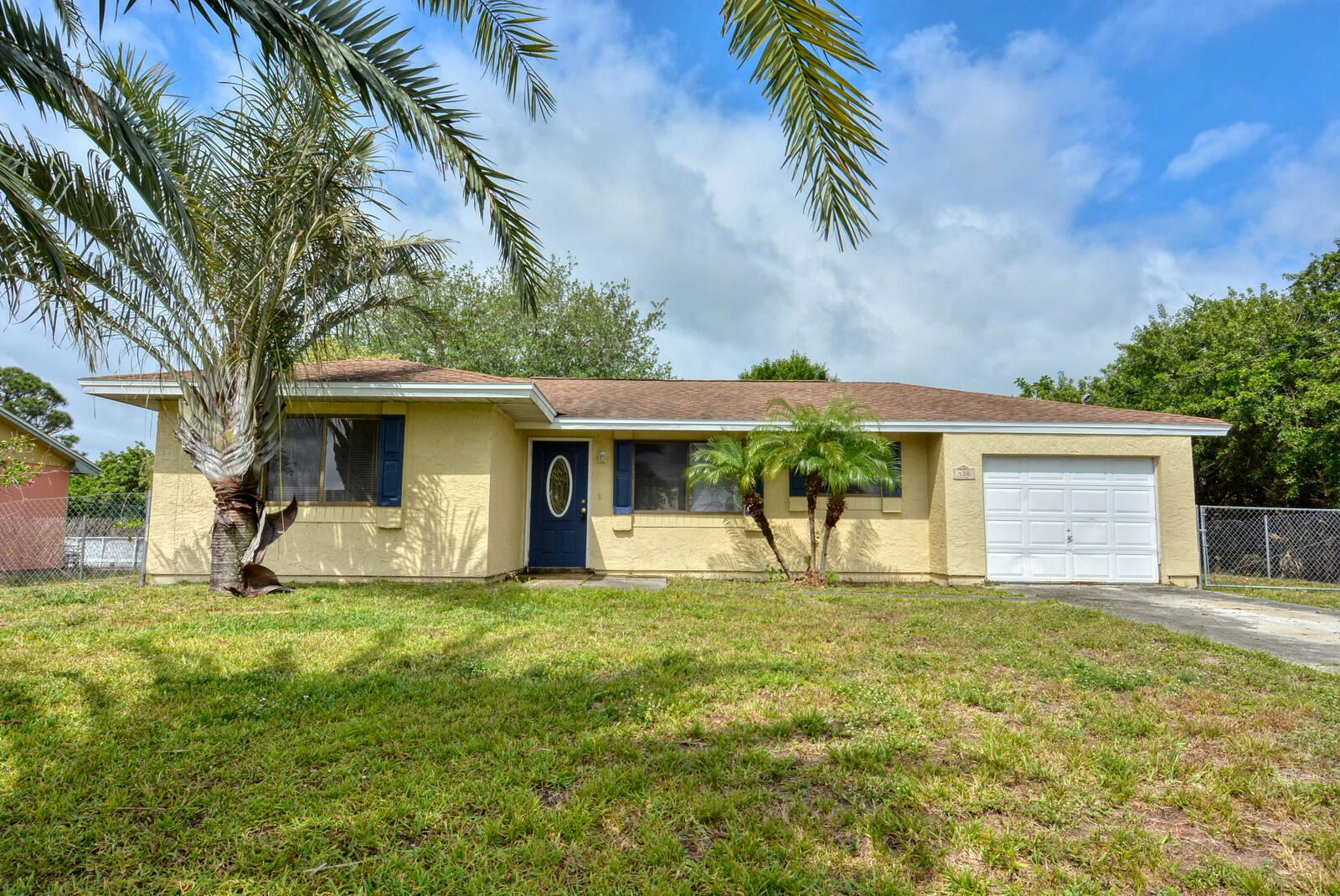 438 NW Bayshore Boulevard, Port Saint Lucie, FL 34983 - #: RX-10707008