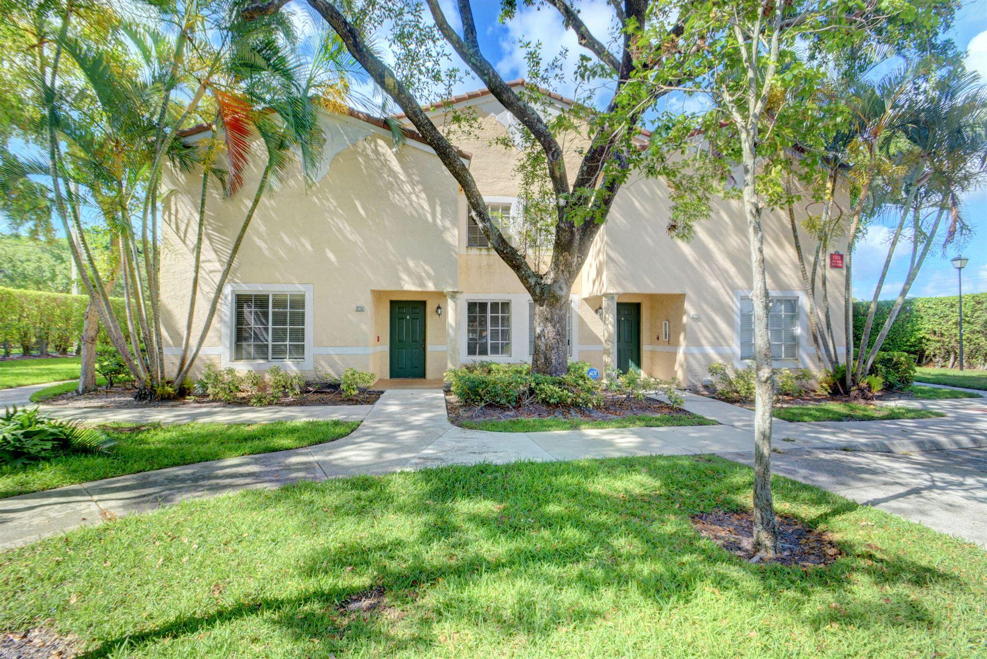 1701 Village Boulevard #102, West Palm Beach, FL 33409 - MLS#: RX-10723008