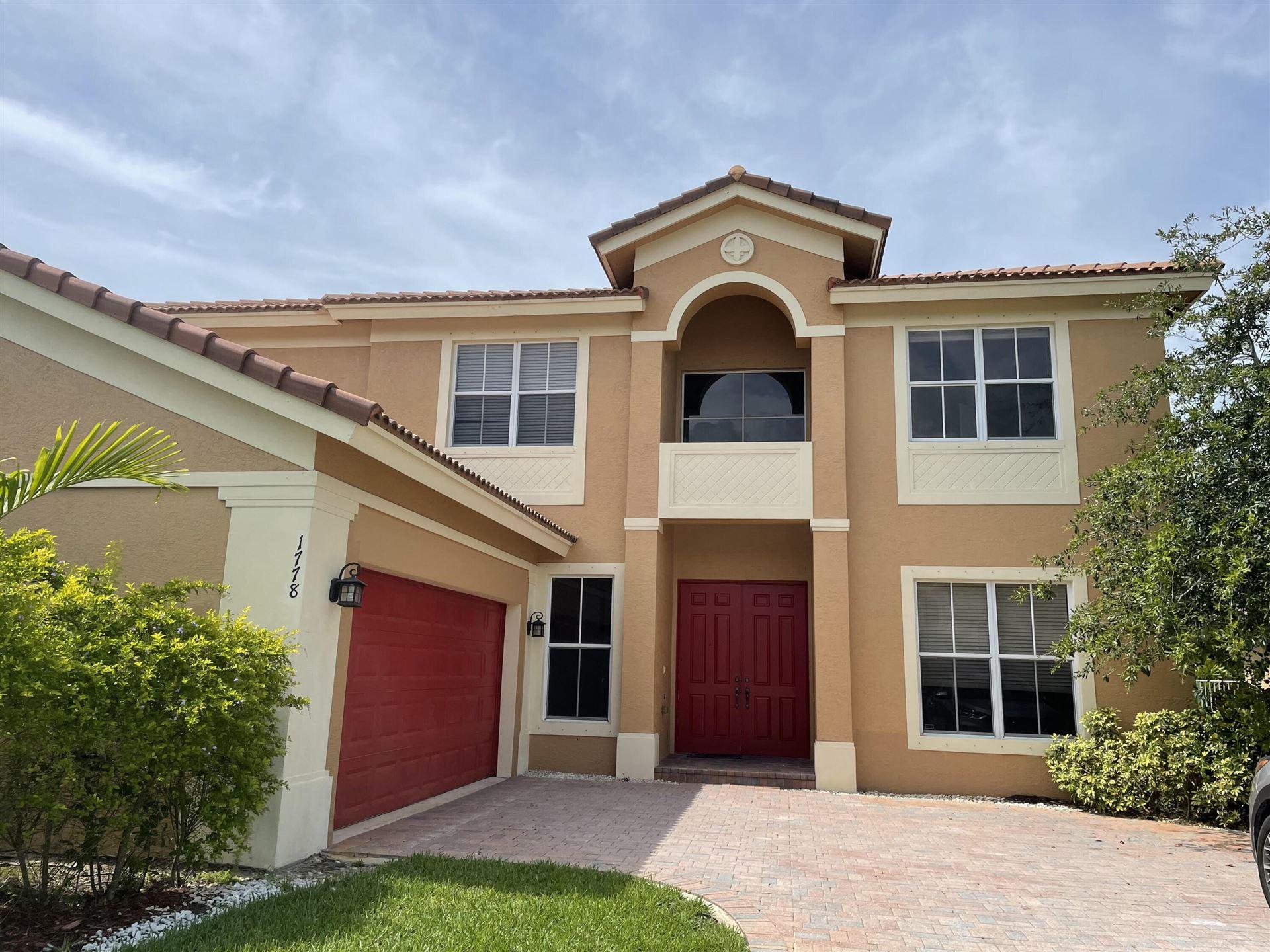 1778 SW Newport Isles Boulevard, Port Saint Lucie, FL 34953 - #: RX-10730008