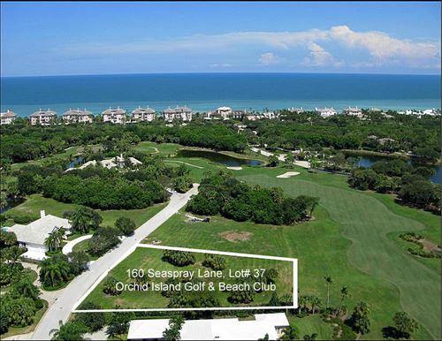 Photo of 160 Seaspray Lane, Orchid, FL 32963 (MLS # RX-10602009)