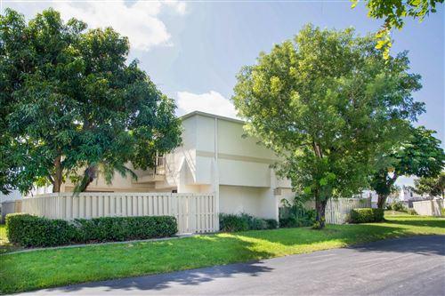 Photo of 12126 Regal Court E, Wellington, FL 33411 (MLS # RX-10636009)
