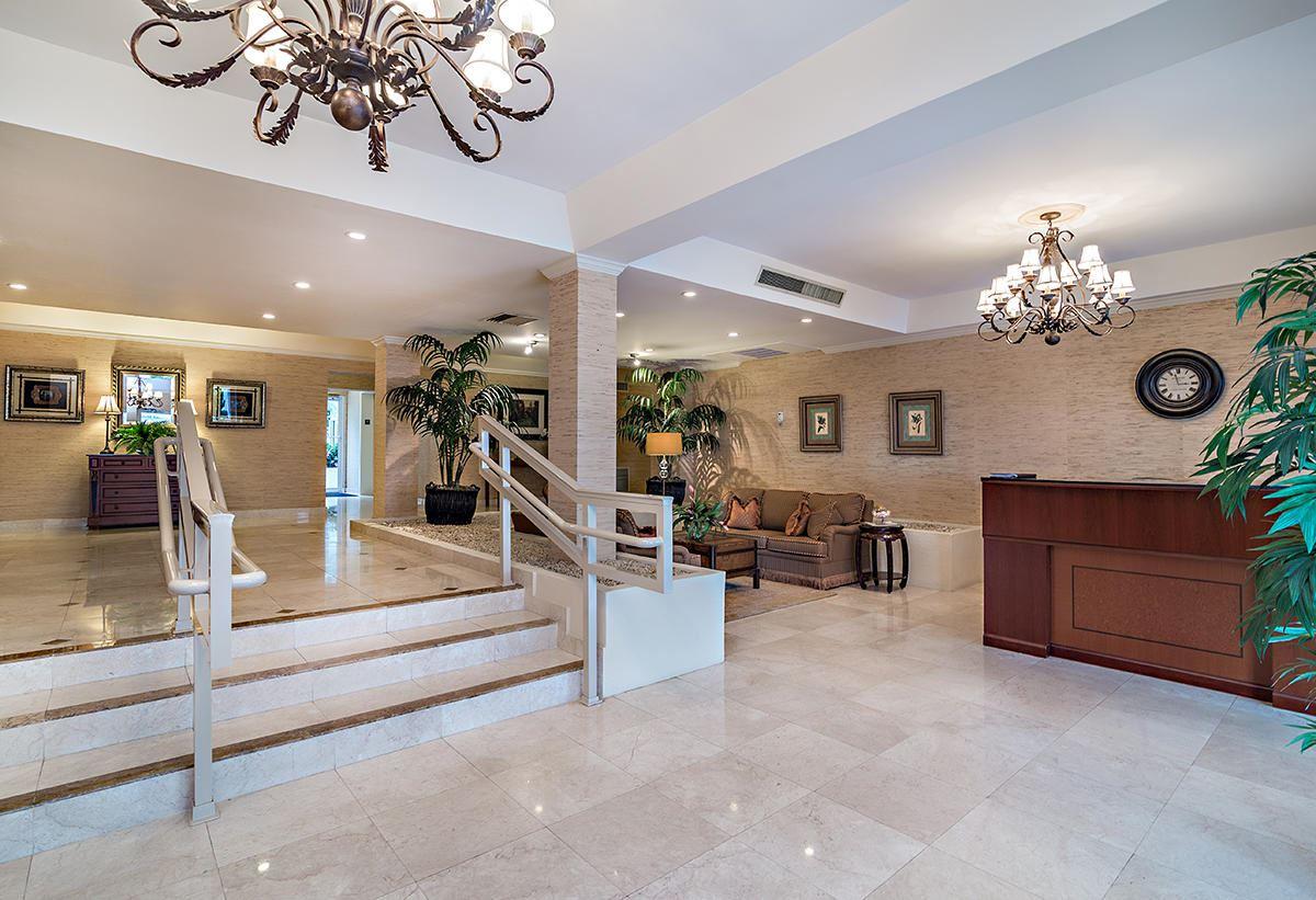 350 S Ocean Boulevard #108, Palm Beach, FL 33480 - #: RX-10620009